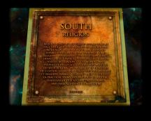 Юг - Религия | Наследие Толтеков