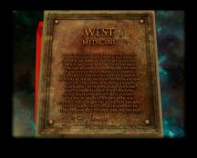 Запад - Медицина | Наследие Толтеков